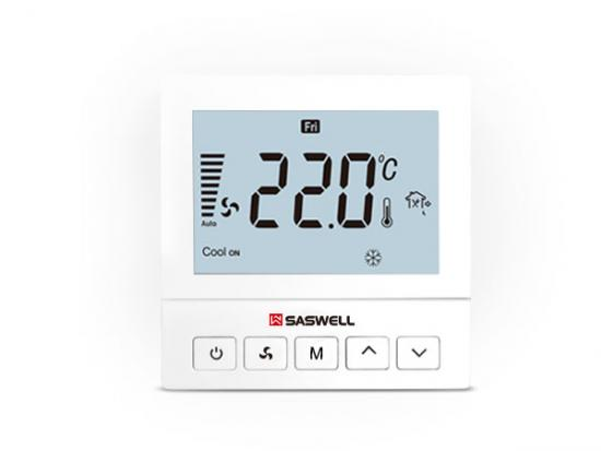 saswell Intelligenter Thermostat