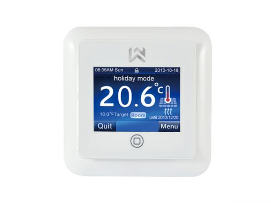 programmierbarer digitaler Thermostat