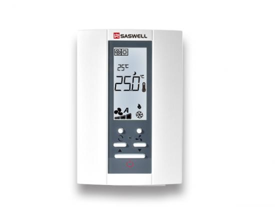 einstufiger Thermostat