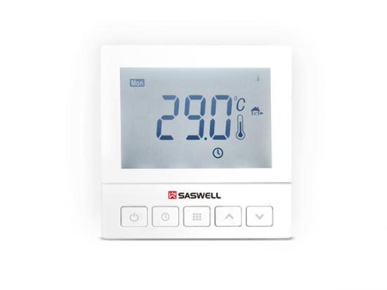 Programmierbarer 7-Tage-Thermostat