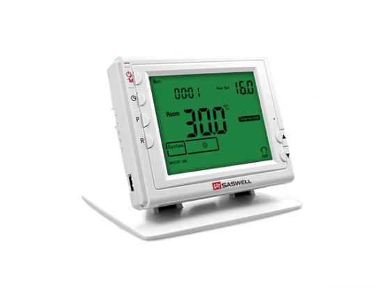 868MHZ Double Way Wireless Thermostat