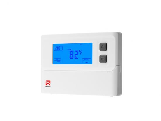 Merchanical Thermostat