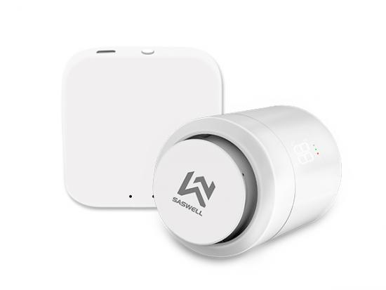 Bluetooth-Thermostat-Heizkörperventil, Bluetooth-Heizkörperthermostat, Etrv-Thermostat